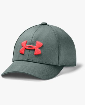 Boys' UA Armour Twist Cap